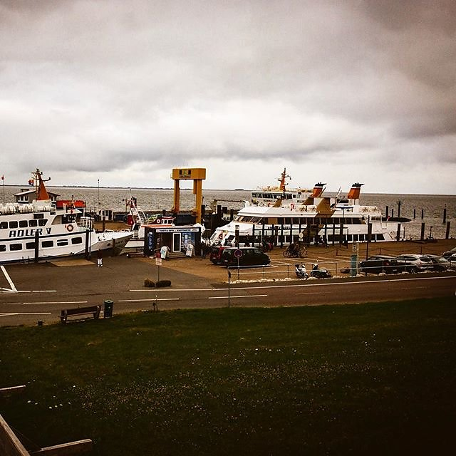 #nordstrand #adlerexpress #adlerschiffe #strucklahnungshörn #amrum #norddorf #norddorfaufamrum #wattenmeer